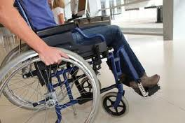 Wheelchair Evaluations and Training