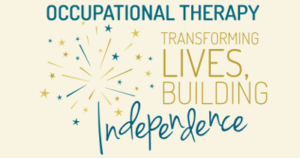 Occupational Therapy Month in Huntsville, AL