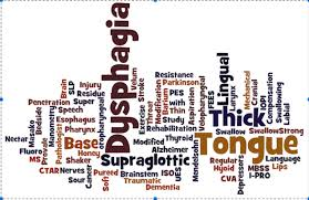 Speech Therapy Helps Dysphagia
