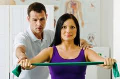 Physical Therapy provides an individualized treatment plan for balance & fall prevention