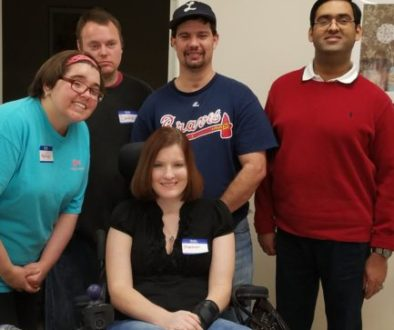 Brain & Spinal Cord Injury Support